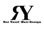 רועי יוסף – עיצוב שיער